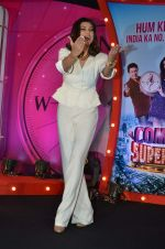 Sushmita Sen at SAB Comedy Superstar launch in J W Marriott on 10th Aug 2015