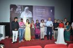 Vinay Pathak, Ranvir, Tannishtha, Kavita Krishnamurthy, L. Subramaniam, Anant, Siddharth at Gour Hari Dastaan book launch in Mumbai  on 10th Aug 2015 (78)_55c9a822ea946.JPG