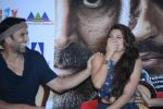 Akshay kumar, Jacqueline Fernandez promote brothers in imprial, Delhi on 11th July 2015