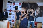 Akshay kumar, Sidharth Malhotra, Jacqueline Fernandez promote brothers in imprial on 11th July 2015