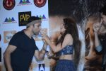 Akshay kumar,Jacqueline Fernandez promote brothers in imprial on 11th July 2015