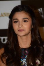 Alia Bhatt at Trailer Launch of Shandaar in PVR on 11th Aug 2015