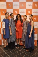 Anita Dongre store launch and Grassroot collection launch in Khar on 11th Aug 2015 (38)_55caf7355983f.JPG