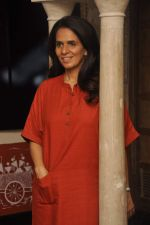 Anita Dongre store launch and Grassroot collection launch in Khar on 11th Aug 2015
