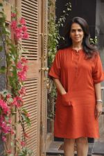 Anita Dongre store launch and Grassroot collection launch in Khar on 11th Aug 2015 (43)_55caf7381b42e.JPG