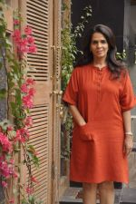 Anita Dongre store launch and Grassroot collection launch in Khar on 11th Aug 2015 (44)_55caf738b3b40.JPG