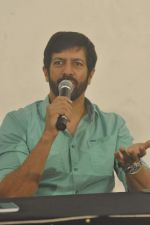 Kabir Khan at Phantom Press Conference in Mehboob studios on 11th Aug 2015