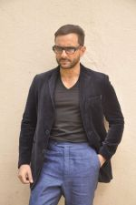 Saif Ali Khan at Phantom Press Conference in Mehboob studios on 11th Aug 2015