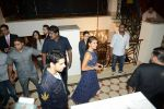 Sidharth Malhotra, Jacqueline Fernandez promote brothers in imprial on 11th July 2015