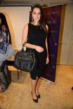 Anindita Nayar at Jaipur Jewels Rise Anew collection launch in Napean Sea Road on 12th Aug 2015