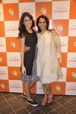 Anita Dongre_s Grass Root store launch in Khar on 12th Aug 2015 (11)_55cca81f8fad1.JPG