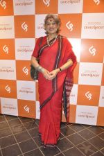 Dolly Thakore at Anita Dongre_s Grass Root store launch in Khar on 12th Aug 2015 (26)_55cca91101950.JPG