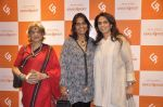 Dolly Thakore at Anita Dongre