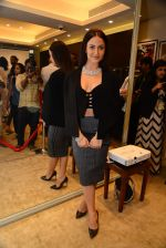 Elli Avram at Jaipur Jewels Rise Anew collection launch in Napean Sea Road on 12th Aug 2015