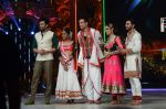 Irfan Pathan at Jhalak Dikhlaajaa in Filmistan on 12th Aug 2015