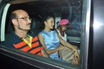 Jacqueline Fernandez at Brothers screening in Yashraj on 12th Aug 2015