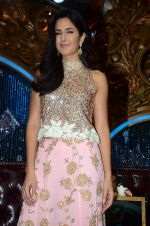 Katrina Kaif at Jhalak Dikhlaajaa in Filmistan on 12th Aug 2015