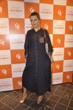 Mini Mathur at Anita Dongre_s Grass Root store launch in Khar on 12th Aug 2015 (64)_55cca92b63e4e.JPG
