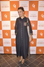 Mini Mathur at Anita Dongre_s Grass Root store launch in Khar on 12th Aug 2015 (65)_55cca92c5f90f.JPG