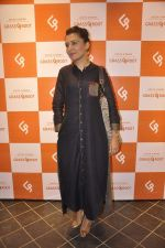 Mini Mathur at Anita Dongre_s Grass Root store launch in Khar on 12th Aug 2015 (66)_55cca92da2e85.JPG