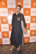 Mini Mathur at Anita Dongre_s Grass Root store launch in Khar on 12th Aug 2015 (67)_55cca92edcc34.JPG