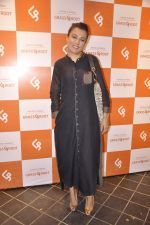 Mini Mathur at Anita Dongre_s Grass Root store launch in Khar on 12th Aug 2015 (68)_55cca93019e74.JPG