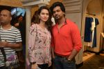 Nikhil Dwivedi at Anita Dongre_s Grass Root store launch in Khar on 12th Aug 2015 (113)_55cca97b05c3e.JPG
