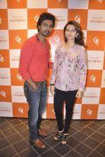 Nikhil Dwivedi at Anita Dongre_s Grass Root store launch in Khar on 12th Aug 2015 (76)_55cca97a1c8e7.JPG