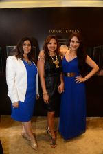 Rashmi Nigam at Jaipur Jewels Rise Anew collection launch in Napean Sea Road on 12th Aug 2015 (218)_55cc4bc520188.JPG