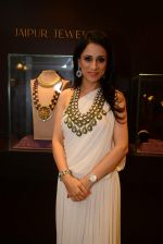 Rouble Nagi at Jaipur Jewels Rise Anew collection launch in Napean Sea Road on 12th Aug 2015