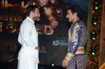 Saif Ali Khan at Jhalak Dikhlaajaa in Filmistan on 12th Aug 2015