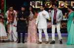 Saif Ali Khan, Katrina Kaif, Shahid Kapoor, Ganesh Hegde, Lauren gottlieb at Jhalak Dikhlaajaa in Filmistan on 12th Aug 2015