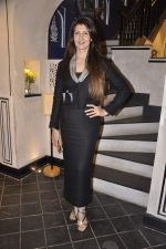 Sangeeta Bijlani at Anita Dongre_s Grass Root store launch in Khar on 12th Aug 2015 (105)_55cca9d0d76dc.JPG