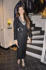 Sangeeta Bijlani at Anita Dongre_s Grass Root store launch in Khar on 12th Aug 2015 (107)_55cca9d37f923.JPG