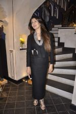 Sangeeta Bijlani at Anita Dongre_s Grass Root store launch in Khar on 12th Aug 2015 (108)_55cca9d483981.JPG