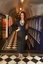 Sangeeta Bijlani at Anita Dongre_s Grass Root store launch in Khar on 12th Aug 2015 (143)_55cca9d955afd.JPG