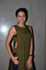 Sargun mehta at Ravi Dubey