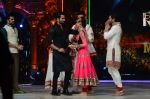 Shahid Kapoor at Jhalak Dikhlaajaa in Filmistan on 12th Aug 2015