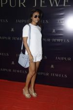 Surily Goel at Jaipur Jewels Rise Anew collection launch in Napean Sea Road on 12th Aug 2015