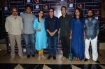 Vinay Pathak, Anant Mahadevan, Tannishtha Chatterjee at the Premiere of the film Gour Hari Dastaan in PVR, Juhu on 12th Aug 2015 (22)_55cc466ca5c54.JPG
