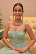 Waluscha D_Souza at Jaipur Jewels Rise Anew collection launch in Napean Sea Road on 12th Aug 2015 (261)_55cc4c1739474.JPG