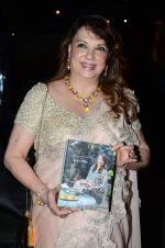 Zarine Khan_s The Khan_s Family Secret Cookbook book Launch in The Charcoal Project on 12th Aug 2015 (86)_55cc4a917b8ce.JPG