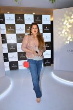 Anna Singh at Farah Khan Ali_s new collection launch with Tanishq in Andheri, Mumbai on 13th Aug 2015 (293)_55cdac3e5e3c6.JPG