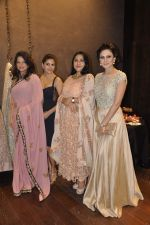 Arzoo Govitrikar at Shyamal Bhumika_s new wedding line launch in Kemp_s Corner on 13th Aug 2015 (161)_55cda7e6f1283.JPG