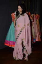 Arzoo Govitrikar at Shyamal Bhumika_s new wedding line launch in Kemp_s Corner on 13th Aug 2015 (162)_55cda7e79976f.JPG