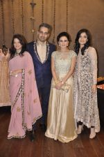 Arzoo Govitrikar, Aanchal Kumar at Shyamal Bhumika_s new wedding line launch in Kemp_s Corner on 13th Aug 2015 (51)_55cda7e91ce12.JPG
