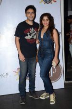 Ayaz Khan, Aarti Singh at Rocky S nites in Royalty, Mumbai on 13th Aug 2014 (63)_55cda680a1950.JPG