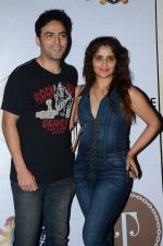 Ayaz Khan, Aarti Singh at Rocky S nites in Royalty, Mumbai on 13th Aug 2014 (66)_55cda6d38630f.JPG
