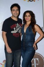 Ayaz Khan, Aarti Singh at Rocky S nites in Royalty, Mumbai on 13th Aug 2014