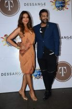 Bipasha Basu at Rocky S nites in Royalty, Mumbai on 13th Aug 2014 (20)_55cda6e196fa2.JPG